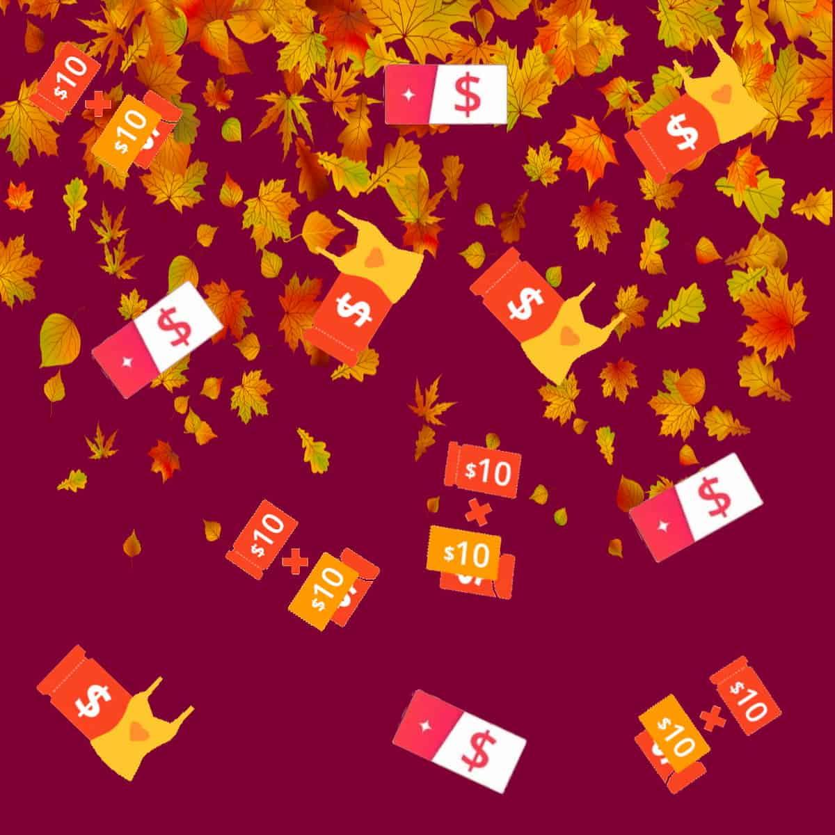 купоны алиэкспресс ноябрь