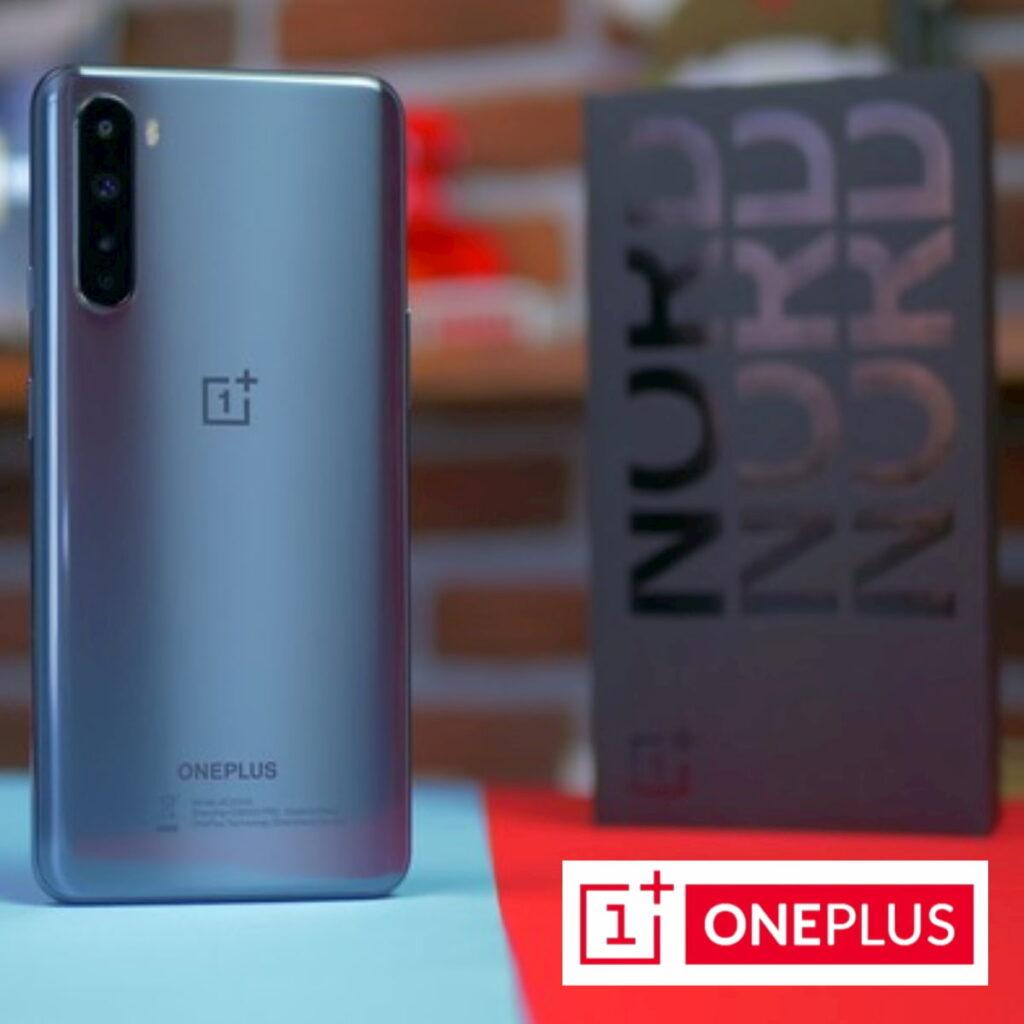 OnePlus: ТОПовые смартфоны