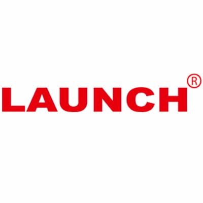 LAUNCH logo brand