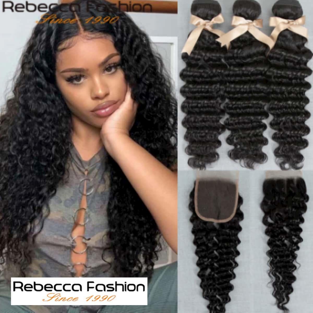 Rebecca fashion