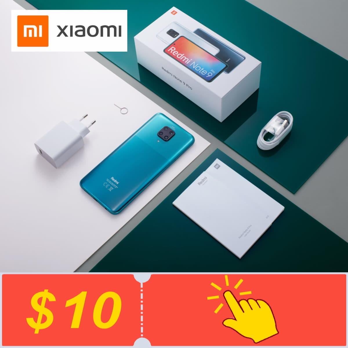 Получить купоны от Xiaomi Official Store на Алиэкспресс