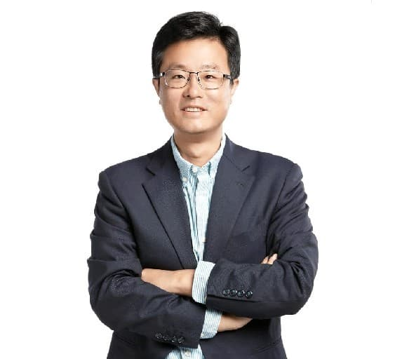Wang Mingqiang - general manager of Aliexpress
